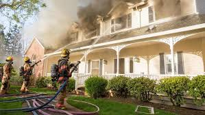 Hiring fire and water restoration services Charlotte NC